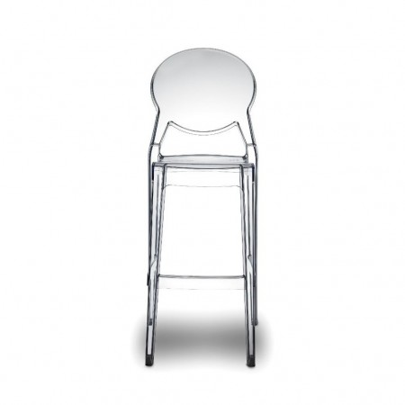 IGLOO stool h75, Scab Design