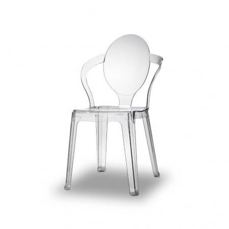 Sedia SPOON, Scab Design