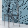 Sedia ISY ANTISHOCK, Scab Design