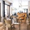 ISY TECHNOPOLYMER chair, Scab Design
