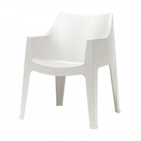 COCCOLONA armchair, Scab Design