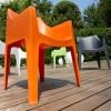 Poltrona COCCOLONA, Scab Design