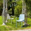 GINEVRA chair with armrests, Scab Design