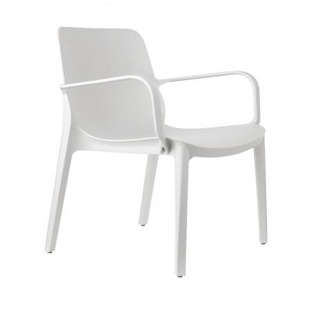 Poltrona GINEVRA LOUNGE, Scab Design