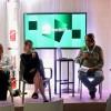 GINEVRA LOUNGE armchair, Scab Design