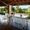 Tavolo rettangolare ERCOLE, Scab Design