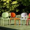 Sedia GIO, Scab Design