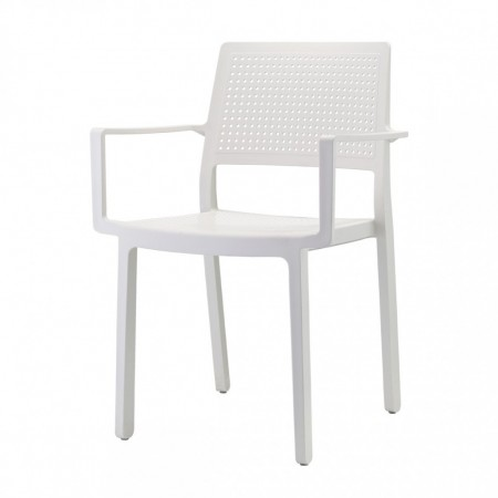 EMI chair with armrests, Scab Design