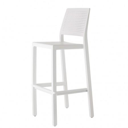 EMI stool, Scab Design