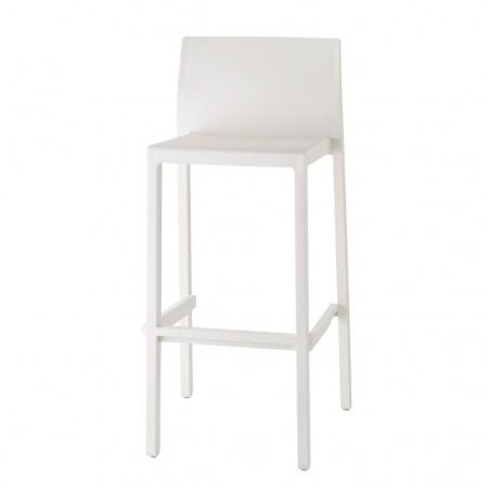 KATE stool h.65 - h.75, Scab Design