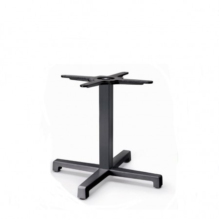 Basamento tavolo CROSS, Scab Design