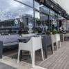 DOMINO and MAXI DOMINO table base, Scab Design