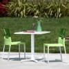 Basamento tavolo DOMINO e MAXI DOMINO, Scab Design