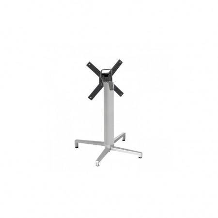 Basamento tavolo DOMINO affiancabile, Scab Design