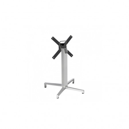 DOMINO tilting table base, Scab Design