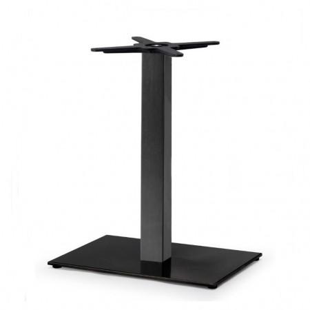 Basamento tavolo TIFFANY con base rettangolare, Scab Design
