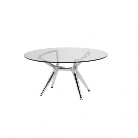 Basamento tavolo METROPOLIS, Scab Design