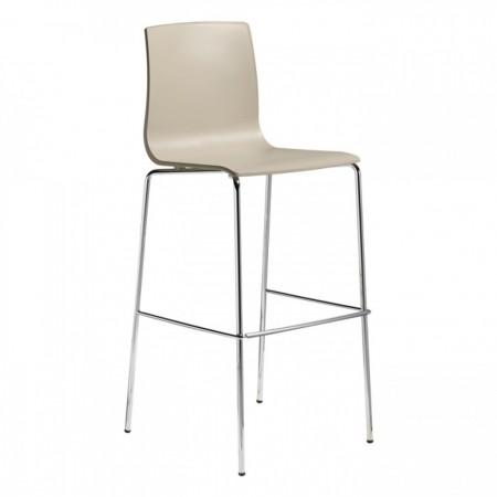 ALICE stool h.80, Scab Design