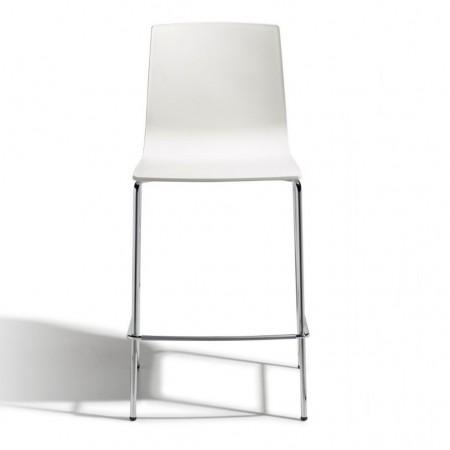 ALICE stool h.65, Scab Design