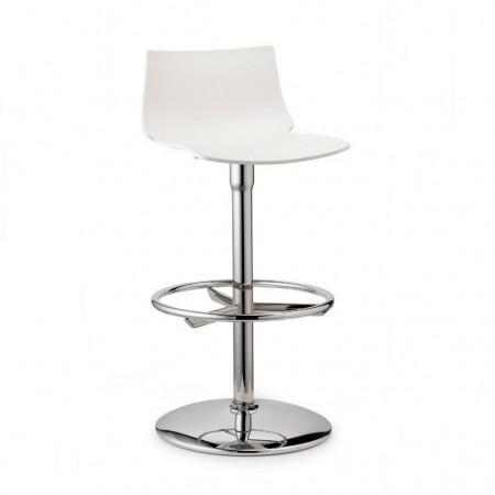DAY TWIST TECHNOPOLYMER stool, Scab Design