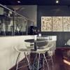 DIABLITO stool h.65, Scab Design