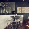 DIABLITO stool h.80, Scab Design