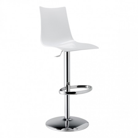 ZEBRA UP ANTISHOCK stool, Scab Design