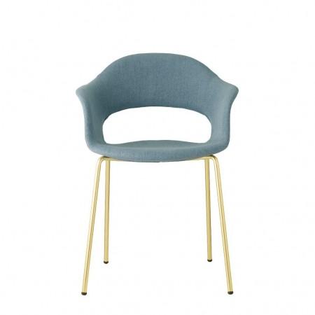 LADY B POP armchair, Scab Design