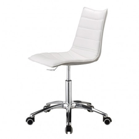 ZEBRA POP office chair with wheels, Scab Design
