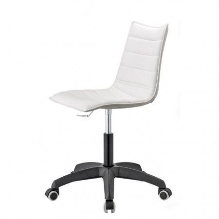 Sedia ufficio con ruote ZEUS POP, Scab Design