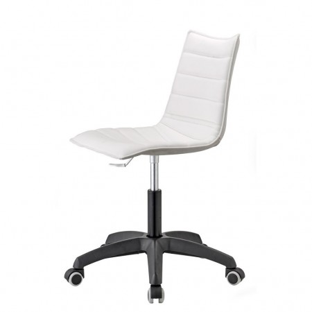 ZEUS POP office chair with wheels, Scab Design