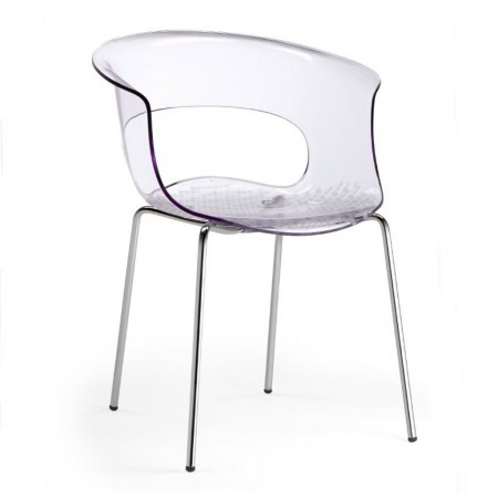 MISS B ANTISHOCK chair, Scab Design
