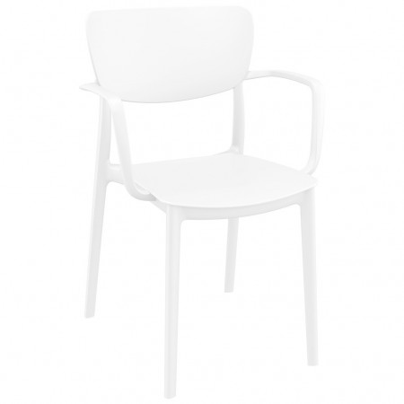 LISA chair, Siesta Exclusive