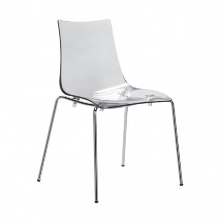 ZEBRA ANTISHOCK chair, Scab Design