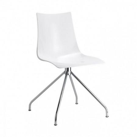 ZEBRA ANTISHOCK trestle chair, Scab Design