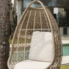 JOURNEY collection hanging chair, Skyline Design