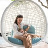 Dynasty hanging chair collection, Skyline Design