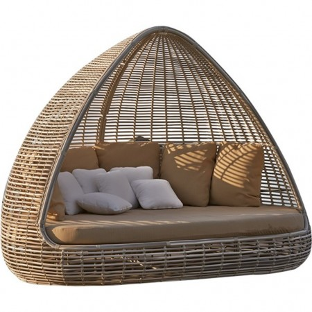 "SHADE daybed ""Off White"", Skyline Design"