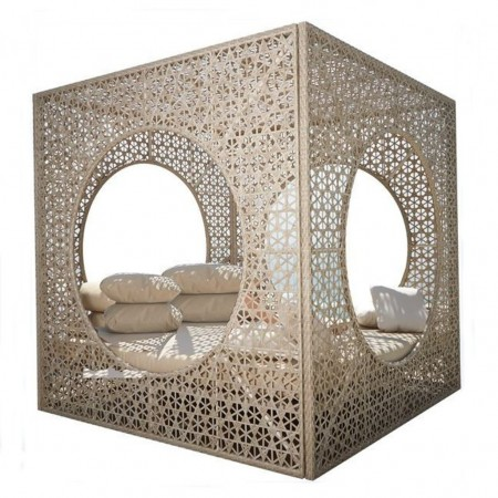 CUBE daybed, Skyline Design