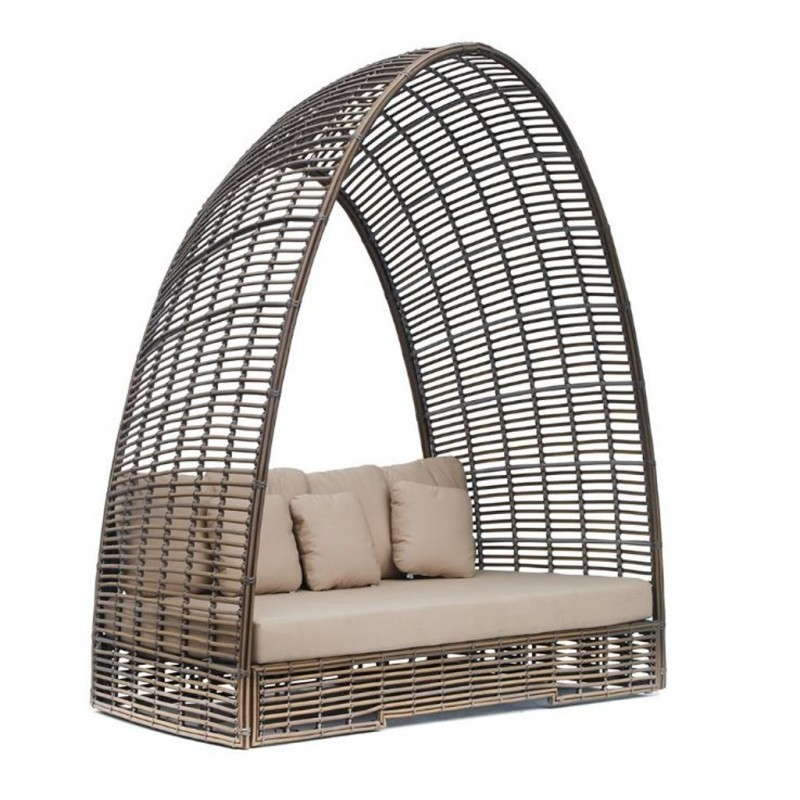 Surabaya Daybed Occasionals Collection, Skyline Outdoor Furniture