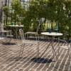Tavolo rotondo LEO, Scab Design