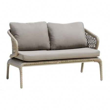 Sofa 2 posti Journey collection, Skyline Design