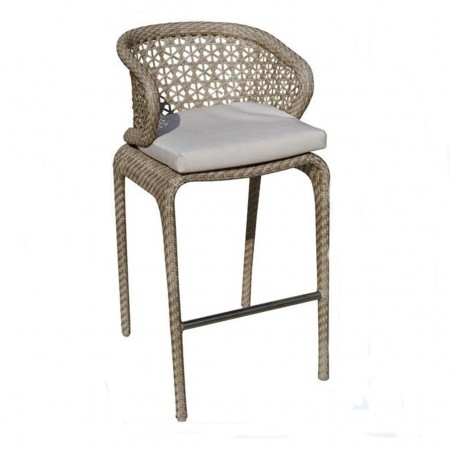 Journey collection stool, Skyline Design
