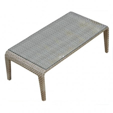 Coffee table con vetro, Journey collection, Skyline Design