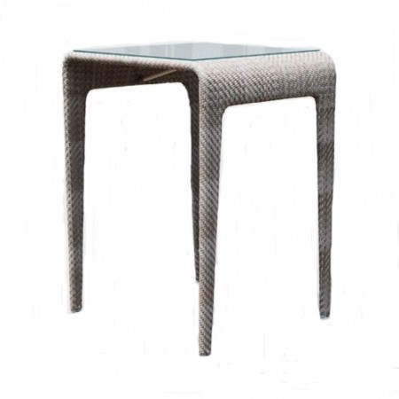 Square bar table, Journey collection, Skyline Design