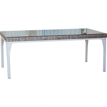 Rectangular table 280x100, Brafta collection, Skyline Design