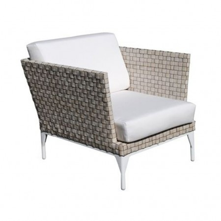 Brafta collection armchair, Skyline Design