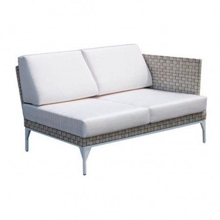 Right end sofa, Brafta collection, Skyline Design