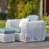 Dynasty collection armchair, Skyline Design