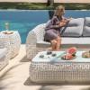 Dynasty collection sofa, Skyline Design